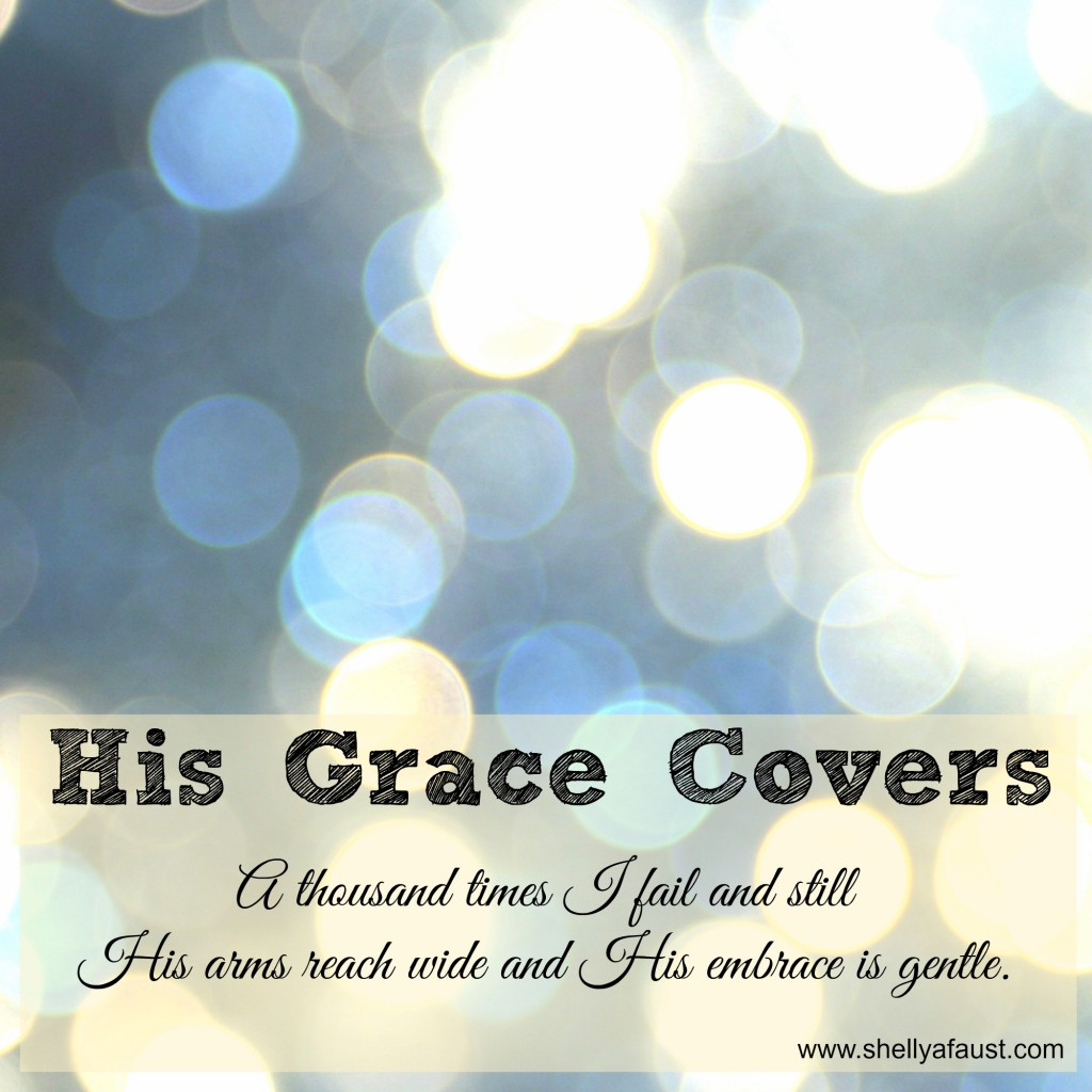 His Grace Covers